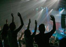 Duże Spotkania Kościoła