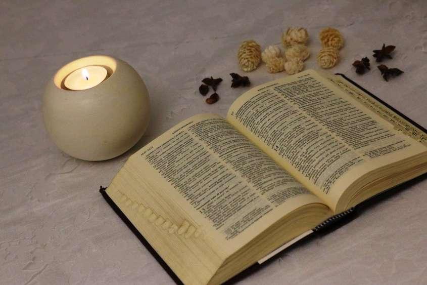 Jezus - Słowo, przynoszące życie, Blog