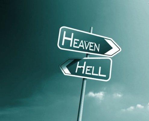 Boża wola jest najważniejsza