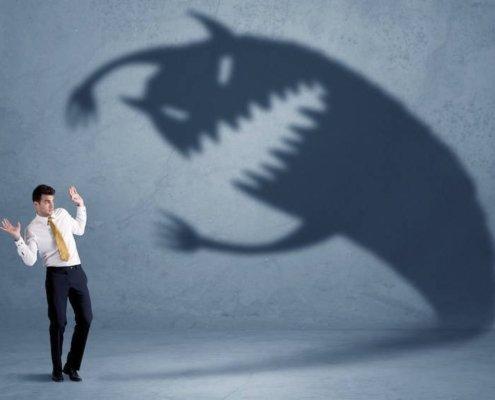 Pokonaj strach w swoim życiu