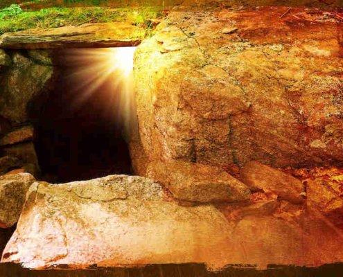 Moc zmartwychwstania