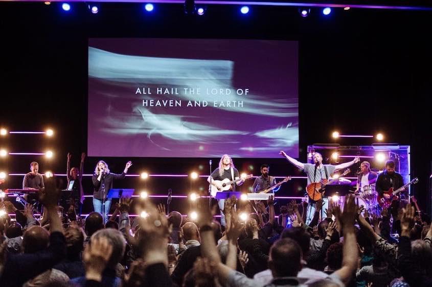 Sekret wzrostu Kościoła Bethel