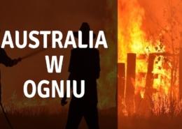 Sydney w ogniu