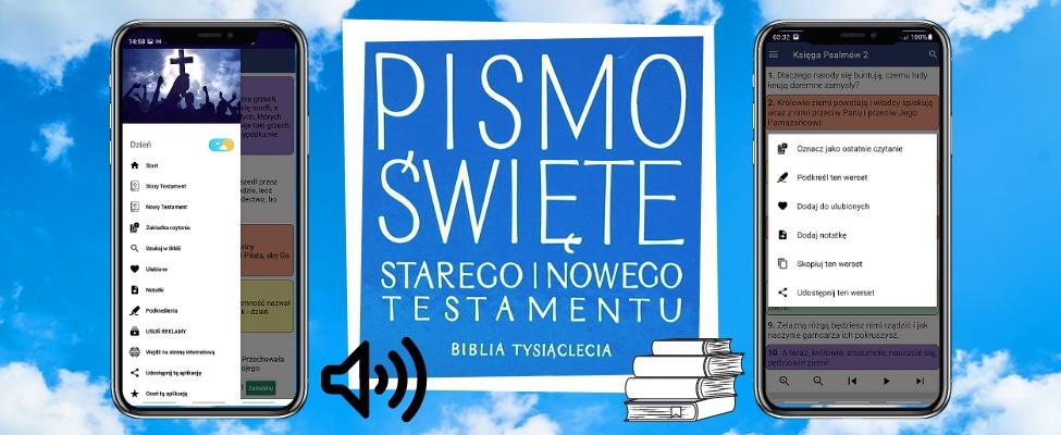 BIBLIA TYSIĄCLECIA - Pismo Święte - kosciol.czest.pl